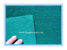 needle punch rib carpet production line