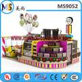 centro comercial 2014 caramelo de madera comercial kiosco de venta al por menor de muebles para la venta de caramelos lindo del quiosco