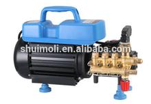 mini high pressure pumps,mini high pressure electric water pump,mini car washer