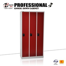 structure coating metal assemble boltless wardrobe hanging rods
