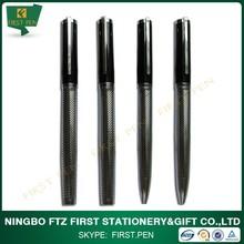 FIRST Y088 China Factory Elegant Metal Pen Set/Metal Gift Pen