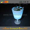 column flower vase lighting party cooler decor pot
