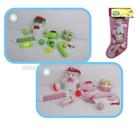 christmas pet toy/ Christmas gift set of cat toys dog toys set