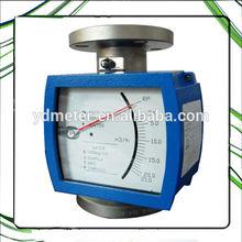 digital gas rotameter & metal tube flowmeter