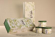 cute tea packaging gift tea box