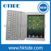 Gtide KB656mini bluetooth keyboard for ipad mini bluetooth keyboard made in china