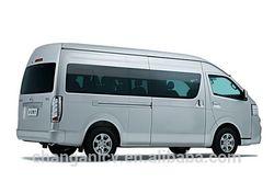 Changan left handle drive manual 5MT 2.4L and 2.7L 14-17 seats gasoline mini bus