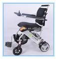precio barato ligero plegable cargador de batería de silla de ruedas eléctrica