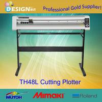 Hot sell!!! cutok vinyl graphic paper pattern contour creation cut cutting plotter driver