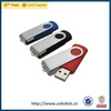 Wholesale alibaba Cheap Promotional Gift USB Flash Drives,Metal Swivel USB Flash Drive bulk buy from china