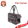 YiFooHang Pet Carrier Canterberry Magenta Dog Cat Bag Purse Lowest Price!
