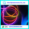 dvi led strip connector waterproof, 5050 led strip 300 leds rgb,5050 addressable strip for Club Lighting Project