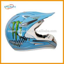 Hot sale dirt bike helmet motorcycle
