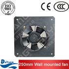 YWF-250 industrial wall mounted air fan
