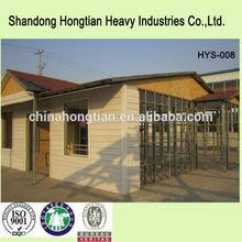 Prebuild container houses for villa/sale