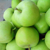 2015 fresh green Gala apple , good quality .