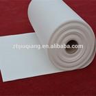 ceramic fiber construction paper for insulating buildings