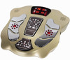 low-frequency impulse infrared prostate massage equipment/foot massager