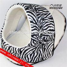 New Cotton Pet Dog Cat Soft Warm Soft Pet Mat round metal dog bed
