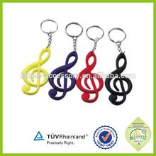 3d rubber pvc keychain, customized scorpions hockey mulhouse keyrings, promotional key chin rings
