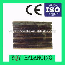 4*100 black color tire repair seal string
