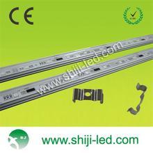 30leds/m 48leds/m 60leds/m SMD5050 RGB Aluminum LED DMX Digital Bar