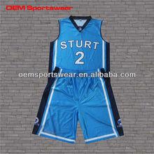 Dri fit custom basketball uniform design for women