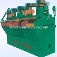 New XJK - 0.13 type high efficiency type of flotation machine mineral separator