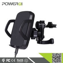 portable car battery charger 3 Coils Wireless usb qi wireless car charger for cell phone