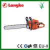 58cc chainsaw portable pocket wood cutting machine
