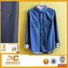 3/1 heavy 13.5oz conventional denim fabric of T-shirt made in china