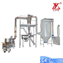 Grinding system Powder coating machine