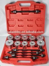 Auto Repair Tools (MK0343) Press and Pull Sleeve Kit