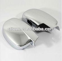 SIZZLE car accessories GMC Sierra/ Yukon/Chevy Tahoe/Suburban ABS Car Mirror Cover