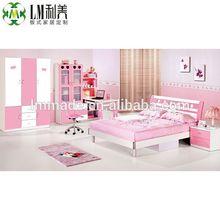 Promotional Kids Bedroom Set For Girls Buy Kids Bedroom Set For Girls