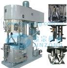High Speed Dispersing Machine,Hi&Low Speed Double-Shafts Disperser vacuum disperser chemical mixing equipment
