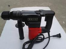 High power industry hammer chisel drill