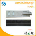 Outdoor New Integrated all in one High Lumen Led Solar Street Light,solar led street light,all in one solar led street light