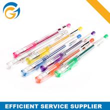Highlighter Glitter Pen,White Gel Pen