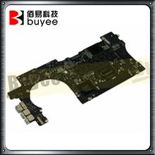 2012 logic board for macbook pro a1398 mainboard MC976 2.6GHz alibaba wholesale