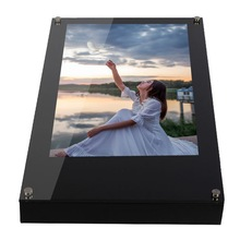 20 Inch Building HD TFT LCD Advertising Digital Board, Digital Signage Solution For Advertisement
