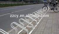 custom stainless steel bike rack bicycle rack