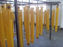 Supply/Production agricultural machine equipment hydraulic cylinder