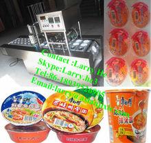 plastic cap machine/yogurt cup sealer/vacuum sealer machine