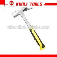 Machinist hammer,Claw hammer,stoning hammer,roofing hammer,rubber hammer,hammer head,TUV GS standard