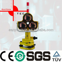 SPS30-Y Optical Reflecting total station prism set