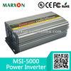 Home inverters 5kw power inverter 48v to 380v