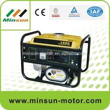 Cheap price!!850W Gasoline Generator spare parts for sale