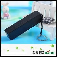 Mini gift power bank 2000mahwork for brand cell phones,like apple series,smart phones