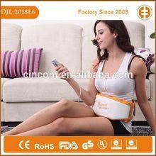 Fat & Weight Loss Body Massage Vibrator Machine